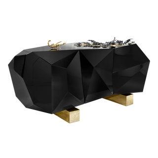 Covet Paris Metamorphosis Diamond Sideboard For Sale