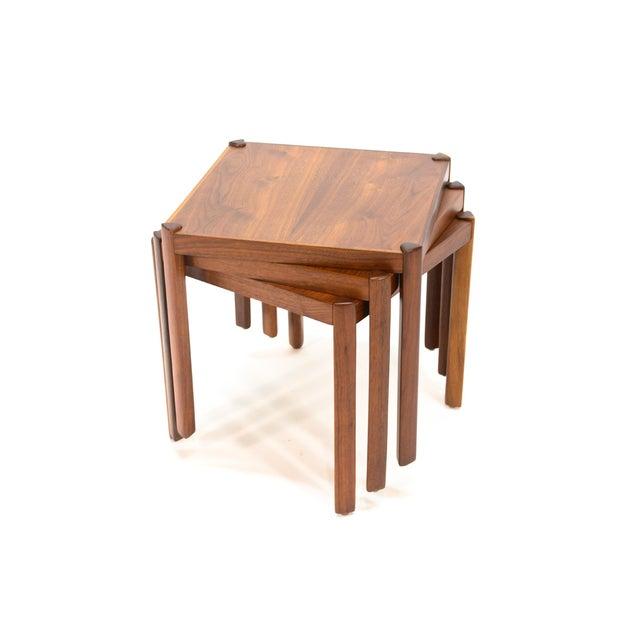 Hans Olsen Stacking Tables - Set of 3 - Image 2 of 6