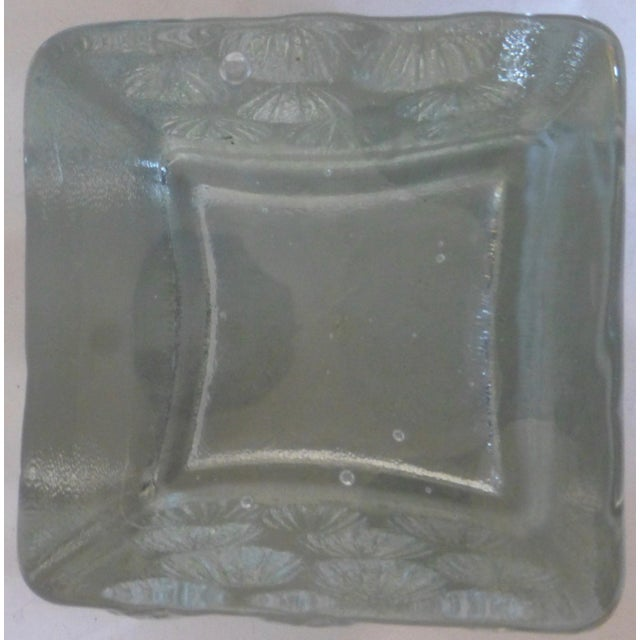 1970s Blenko Glass Paper Weight by Don Shepard For Sale - Image 5 of 13