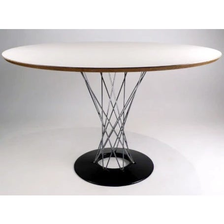 Modern Noguchi Cyclone Table For Sale - Image 3 of 3