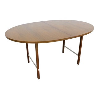 Mid-Century Modern Paul McCobb Irwin Collection for Calvin Dining Table For Sale