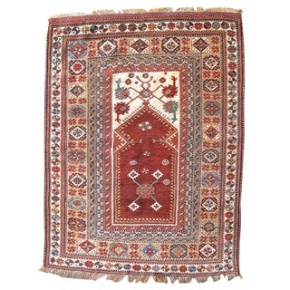 Turkish Melas Prayer Rug For Sale