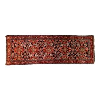 Leon Banilivi Antique Karabagh Palace Rug For Sale