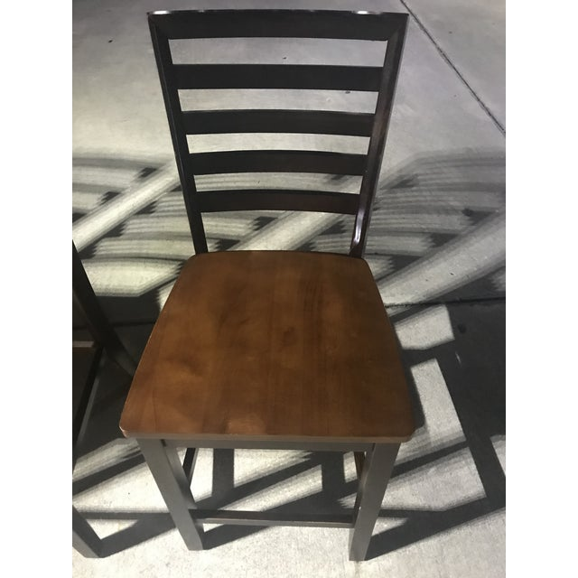 Bar High Dining Table Set For Sale In Raleigh - Image 6 of 9