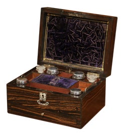 Image of Napoleon III Boxes