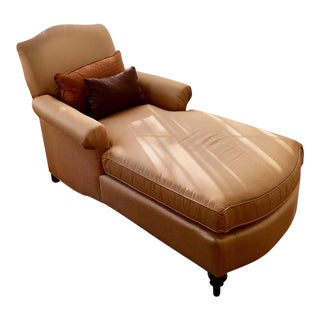 Bassett Westover Collection Chaise Lounge