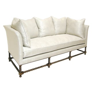 Spectacular Designer Sofa by Randy Esada Designs for PROSPR For Sale