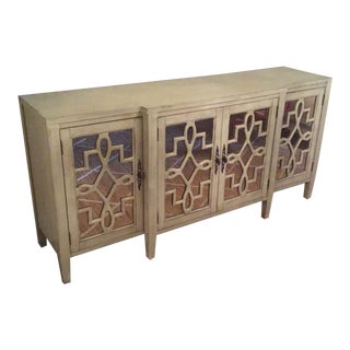 Stein World Lawrence Credenza For Sale