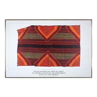 """Framed Jack Silverman """"Eyedazzler"""" Print For Sale"""
