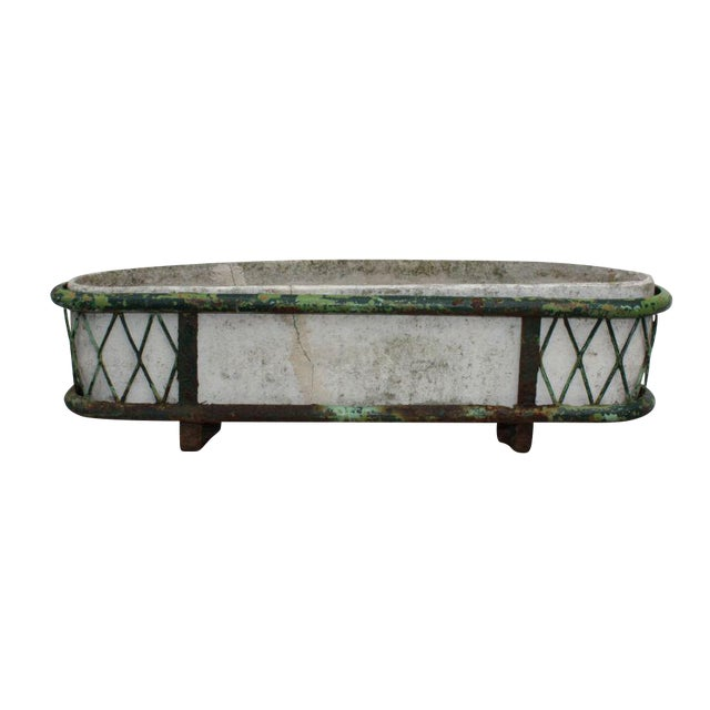Late 19th century French Planter / Jardiniere - Image 1 of 2