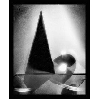 """Chuck Baker """"Prismatic #10"""" Photograph For Sale"""
