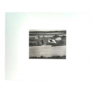 "1970s ""Gerdar"" Icelandic Landscape Photograph by Fred Picker For Sale"