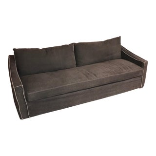 Verellen Gray Duke Sofa