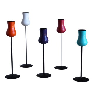 Candlesticks by Laurids Lonborg