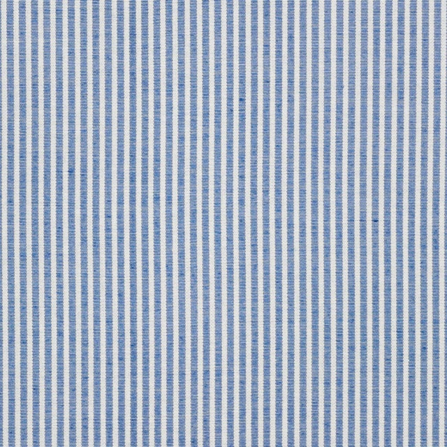 Woven in the USA, this diminutive, classic stripe is an easy-to-use, go-anywhere pattern that mixes well with just about...