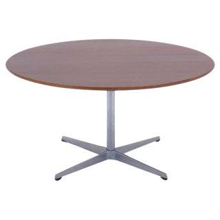 Arne Jacobsen for Fritz Hansen Coffee Table For Sale