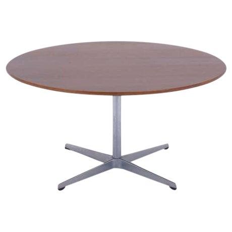 Arne Jacobsen for Fritz Hansen Coffee Table - Image 1 of 5