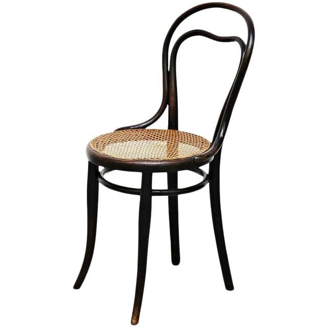 Thonet Chair, circa 1920 - Image 1 of 9