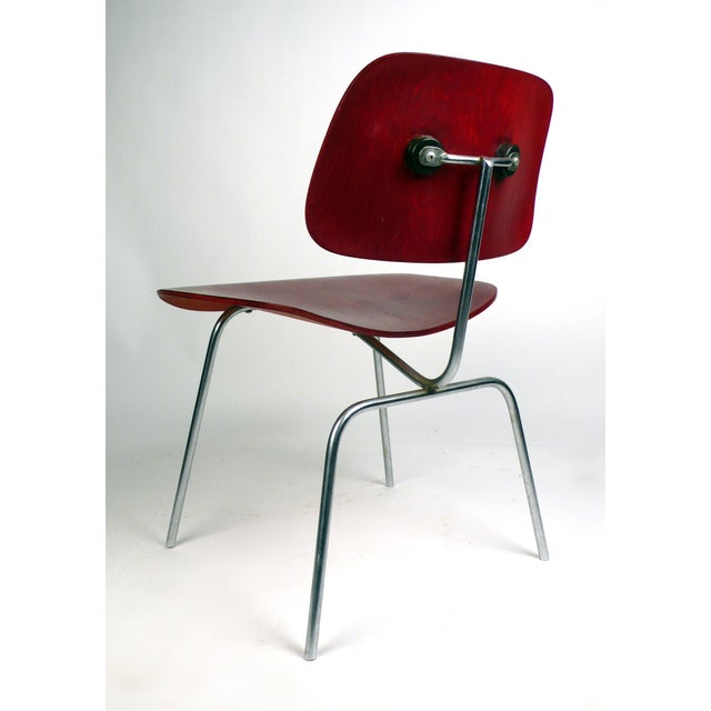Early Production DCM by Charles Eames For Sale In Dallas - Image 6 of 6