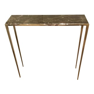 Contemporary Interlude Home Morell Console