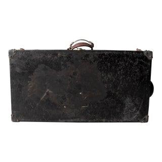 Antique Samson Shwayder Trunk Mfg Co Suitcase For Sale