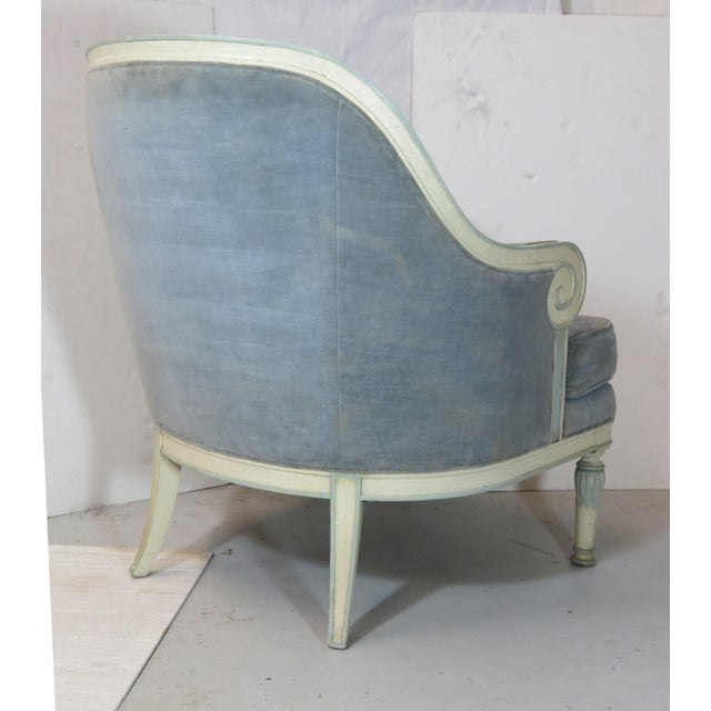 Tomlinson Furniture Accent Chair Chairish