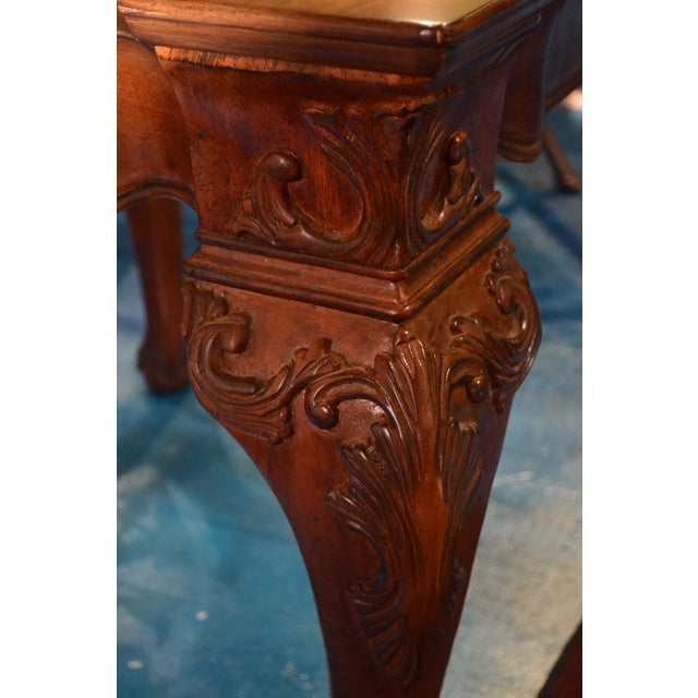 Bernhardt French Provincial Side Table - Image 5 of 5