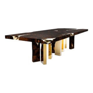Empire Dining Table From Covet Paris For Sale
