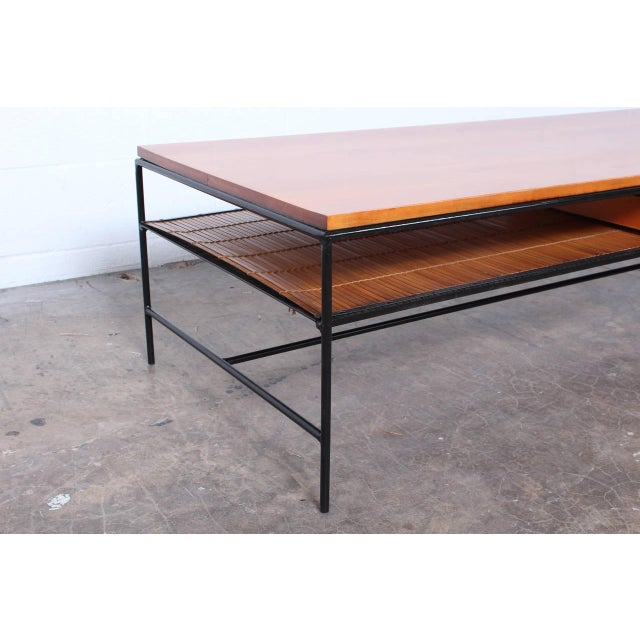 Coffee Table by Paul McCobb for Winchendon For Sale - Image 9 of 9