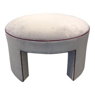 Century Furniture Durant Small Ottoman For Sale