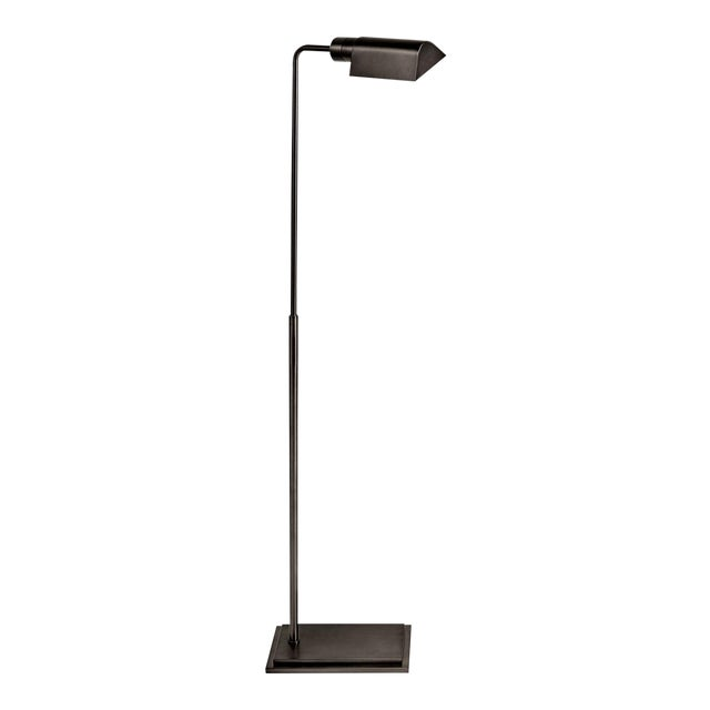 Townhouse Lamp - Black Bronze For Sale