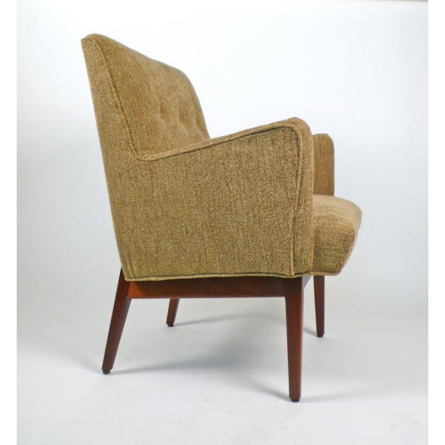 1960s Jens Risom Chair For Sale - Image 5 of 8
