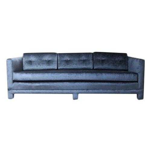 Drexel Mid Century Sofa - Image 1 of 8