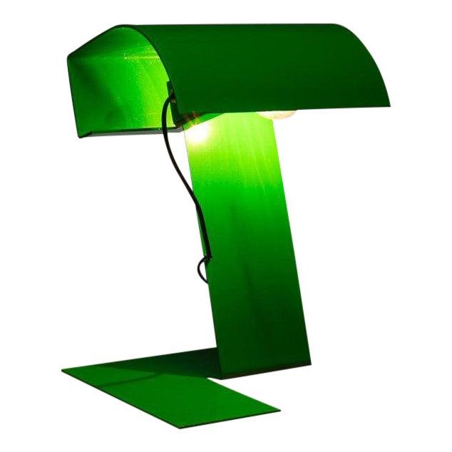 """""""Blitz"""" Table Lamp for Stilnovo For Sale"""