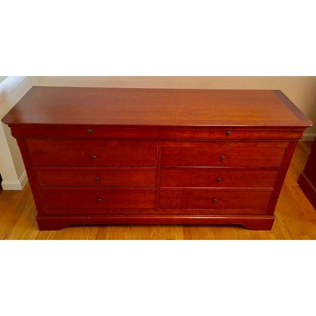 Grange Double Dresser - Image 3 of 3