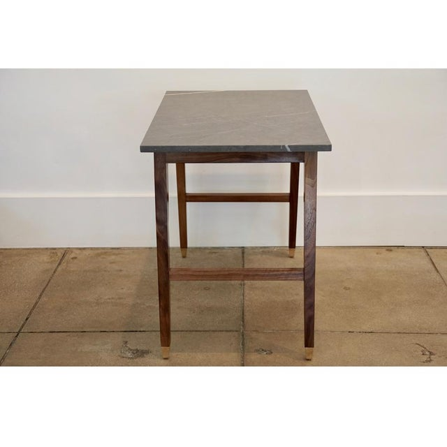 Contemporary Customizable DJ Table Six For Sale In Los Angeles - Image 6 of 8