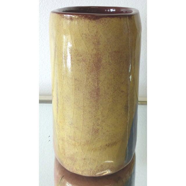 Polia Pillin Mid-Century Ceramic Vase - Image 9 of 10