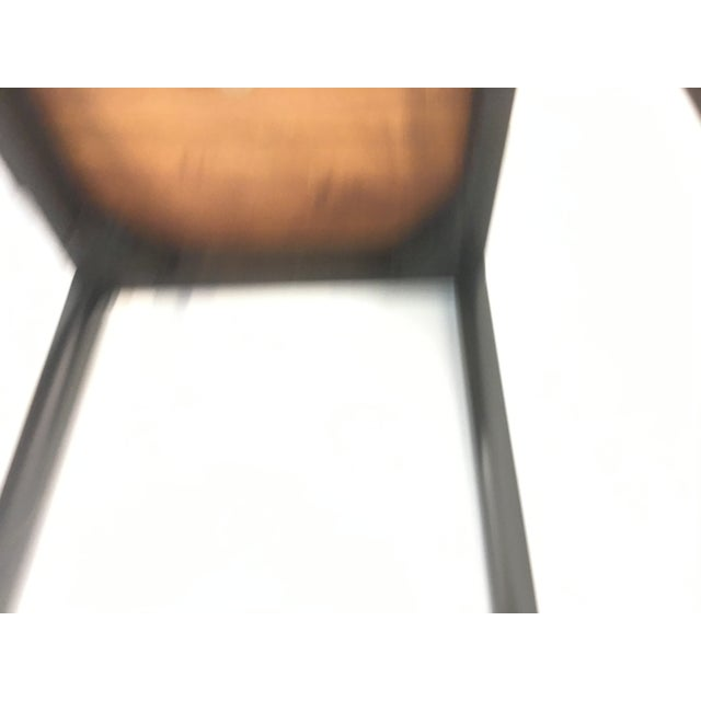 Michael Taylor/ Baker Funiture Side Tables - a Pair For Sale - Image 9 of 10