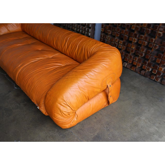 """""""Anfibio"""" Sofa by Alessandro Becchi For Sale - Image 12 of 13"""