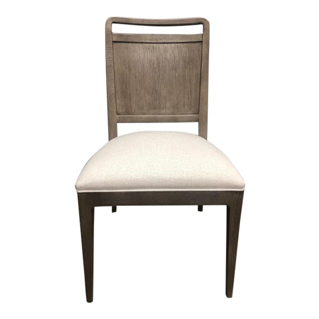 Century Furniture Dining Side Chair For Sale