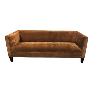 Mitchell Gold Bob Williams Kennedy Sofa For Sale