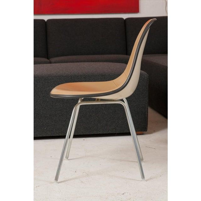 Eames for Herman Miller Fiberglass Shell Chair - Image 3 of 7