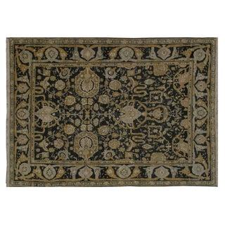 "Stark Studio Rugs Traditional Oriental Egyptian Wool Rug - 7'8"" X 10' For Sale"