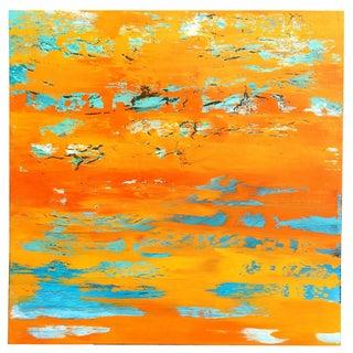 Marmalade Skies by Alicia Dunn