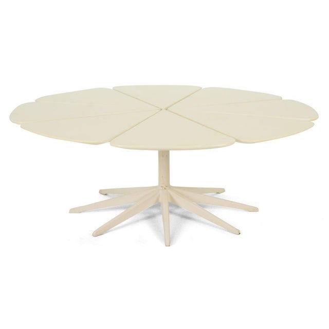 Knoll Richard Schultz for Knoll Petal Coffee Table For Sale - Image 4 of 4