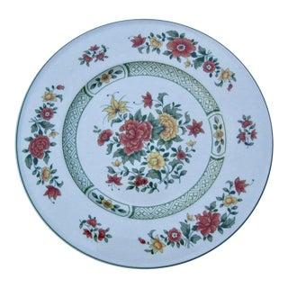 Villeroy & Boch Floral Summerday Dinner Plates For Sale