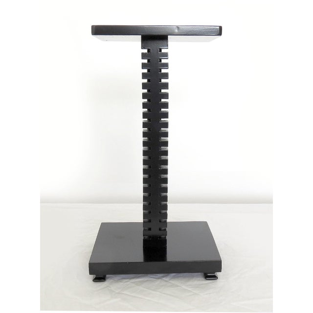 Spine-Like Column Table For Sale - Image 4 of 4
