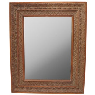Gothic Style Mirrors For Sale