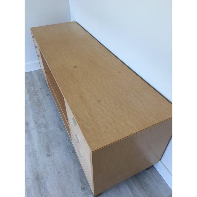Room & Board Custom Copenhagen Storage Console - Image 5 of 7