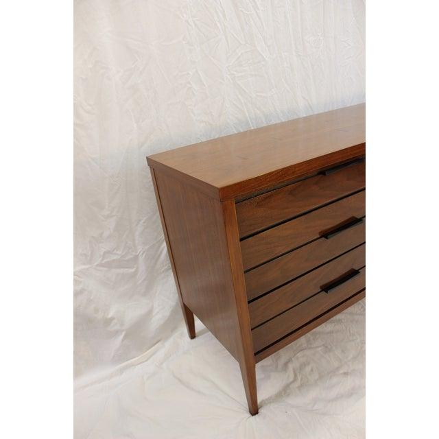 Mid Century Modern Lane Credenza Dresser - Image 4 of 8
